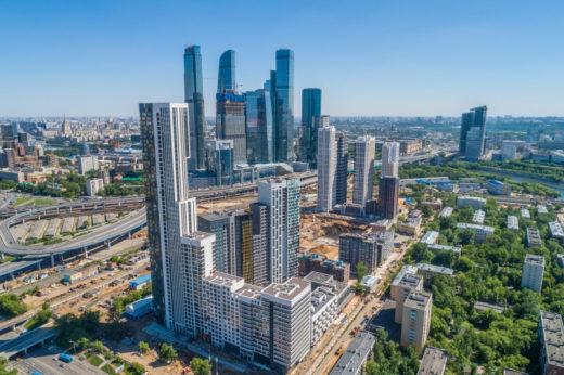 """Новая станция МЦД улучшит транспортную доступность ЖК """"Headliner"""""""