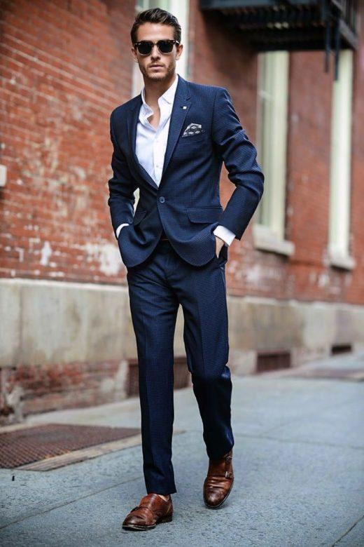 Практические советы для мужчин, как правильно выбрать брендовую обувь. Основные нюансы выбора цвета, стиля и размера