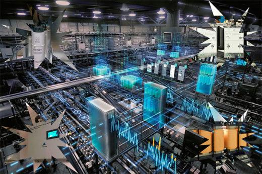 Энергосберегающие мероприятия в условиях цифровой трансформации электросетей.