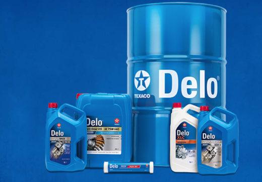 Chevron представил Texaco Delo 600 ADF - новую революционную технологию производства присадок