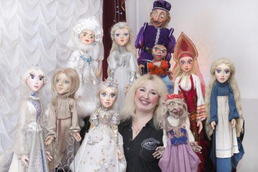Московский детский Сказочный театр открывает осенний сезон