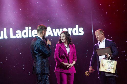 Награды Международной премии Successful Ladies Awards-2020 вручили в столице