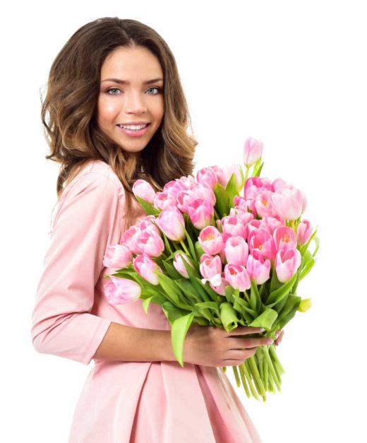 Почему цветы — это лучший подарок?