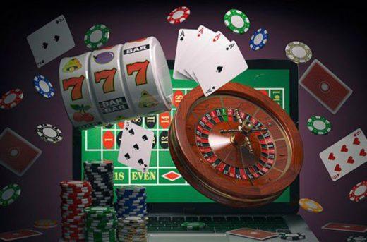 Онлайн казино, которое может удивить приятными бонусами