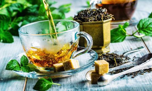 Чай недорого в Украине: что выбрать?