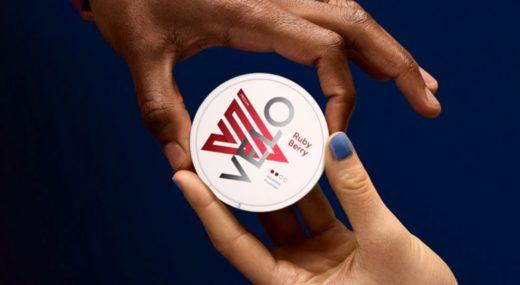 Никотиновые паучи - более здоровая альтернатива сигаретам