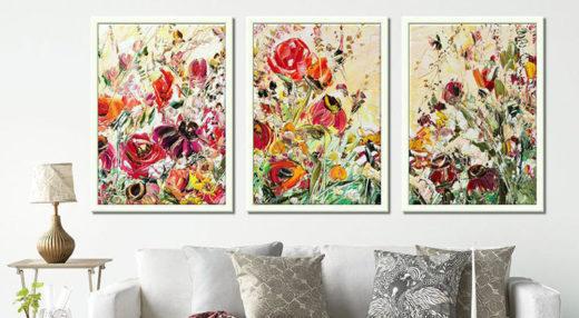 Модульные картины и их место в искусстве