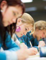 Психологи рекомендуют, как сдать ЕГЭ и отметить школьный праздник