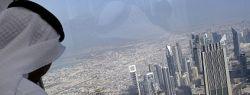 """В Дубае открылся самый высокий в мире небоскреб """"Бурдж Халифа"""""""