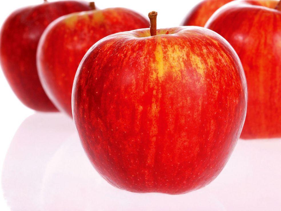 Эх, яблочко