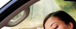 Как не уснуть за рулем по пути на море: советы ГАИ