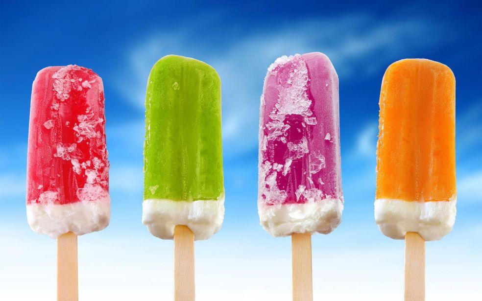 8 исторических фактов о мороженом