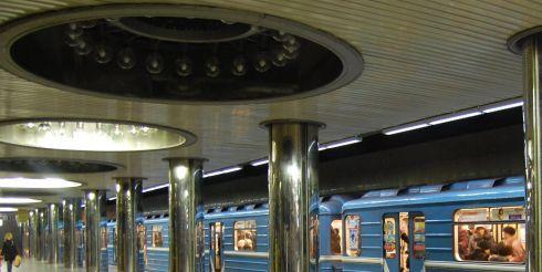 Воздух метро разрушает ДНК и вызывает рак?