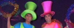 Новые карнавальные костюмы на art-esh.ru