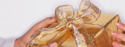 Как делать хорошие подарки