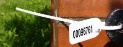 Качественная пломба — простая и надежная защита собственности