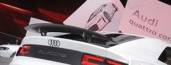 600-сильный концепт Audi Quattro будет построен на базе A6
