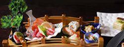 Японская посуда и оборудование для кафе и ресторанов