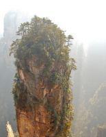 Китайская гора Аллилуйя, Аватар сохранит два названия (фото)