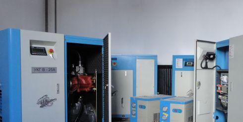 ОАО «Магерон»: расширен ассортимент компрессорных вентиляторов