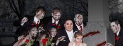 Оригинальные идеи для свадеб