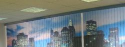 Декорируем окна жалюзи