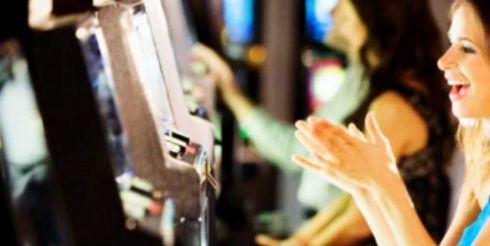 Игровые автоматы в погоне за удачей
