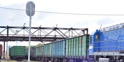 Оформление документации при перевозке грузов железнодорожными путями
