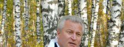 СМИ: Сергей Кошман переоформляет зарубежную недвижимость