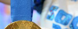 Интересные факты про Олимпийские медали
