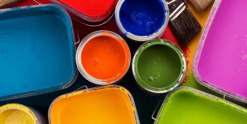 Краски Dulux и Marshall концерна Акзо Нобель получили признание в Сочи 2014