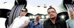 U2 заработали больше всех денег в 2009 году