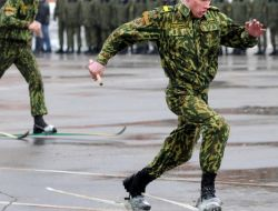 Белорусский спецназ