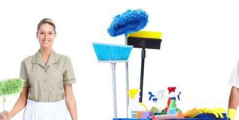 Предлагается профессиональная уборка помещений после ремонта. Воспользуйтесь прекрасной возможностью!