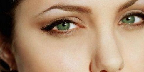 Диета Анжелины Джоли