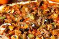 Рецепты пиццы — пицца «Вальс-Бостон»