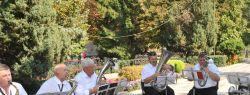 Духовой оркестр — изюминка торжества