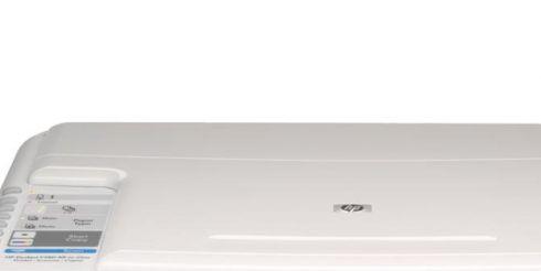 МФУ HP DeskJet F380 – хорошее качество, низкая цена