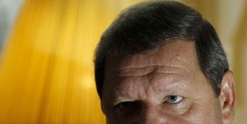 Сидорский надеется на реализацию нефтяного проекта Джофеир с Ираном