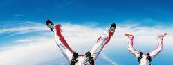 Все что нужно знать новичкам о прыжках с парашютом