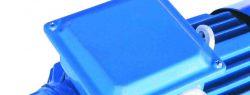 Электродвигатель крановый от НПО «Неотехнология»: отличные технические характеристики