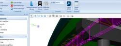 Компания Bentley выпустила ПО LEAP Bridge Steel для проектирования, анализа и расчета допустимой нагрузки металлических мостов