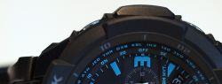 Часы серии G-SHOCK Авиаторы