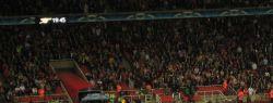 Популярность матчей Лиги Чемпионов сегодня