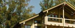 Загородная недвижимость: инвестиции в будущее