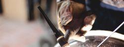 Ремонт колесных дисков с помощью сварки: что стоит знать автовладельцу