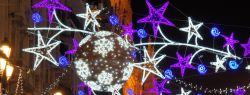 Туроператор «Лузитана Сол» приглашает на «Новогодний Огонёк»
