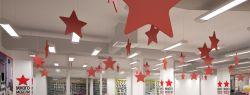 Компания «Много мебели» отметила 5-летний юбилей открытием 500-го салона