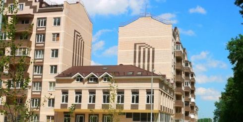 Квартиры в Краснодаре от застройщика «Капитал-Инвест»