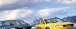 Что говорит цвет машины о своем хозяине